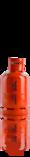 11 kg MOTOGAS Pfandflasche